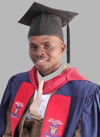Moses Mwale